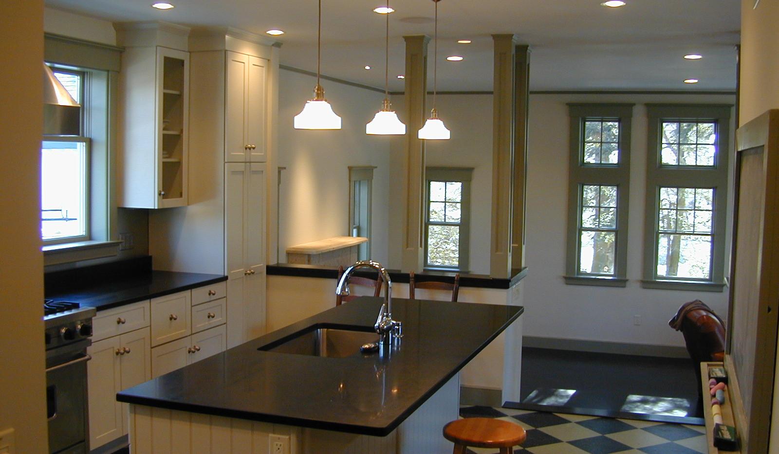 Webb Kitchen