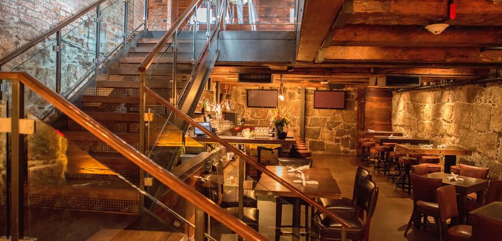 Granary Tavern Lower Level