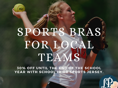 Support your Sports Teams!