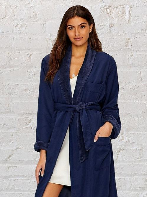 Microplush Robe