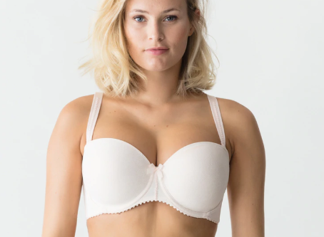 The Bra We Love To Hate- How to Pick the Perfect Strapless