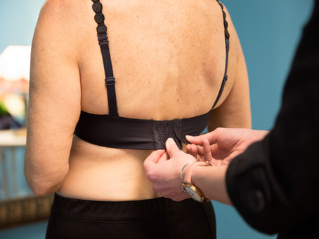What to Expect at a Bra Fitting