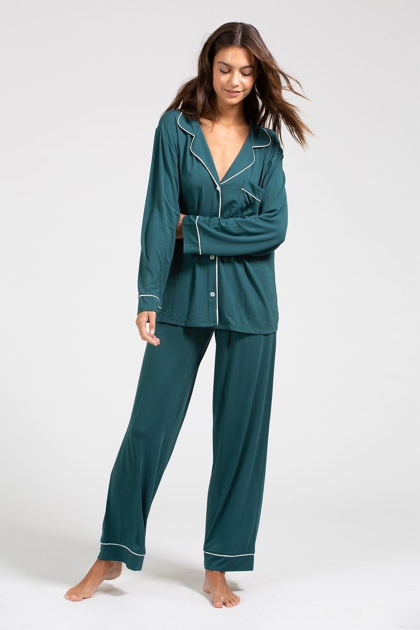 Classic Eberjey pajamas