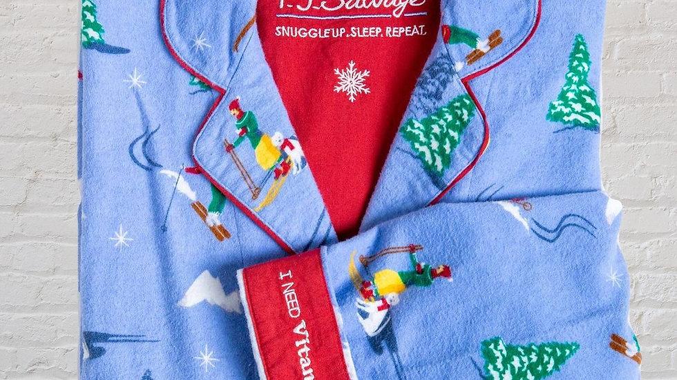 Ski Flannels