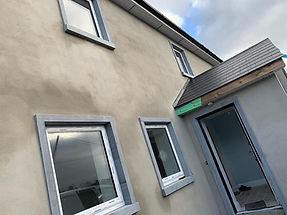 Customer Picture of cills and lintels