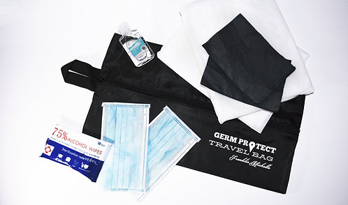 Germ Protect Travel Bag