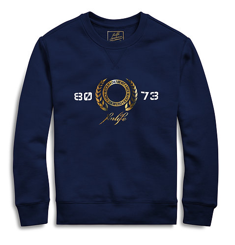 Cotton Culture 8073 Sweatshirt