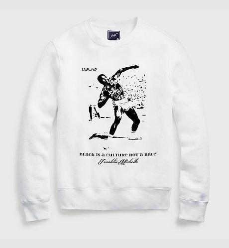 Culture Sweatshirt 1960