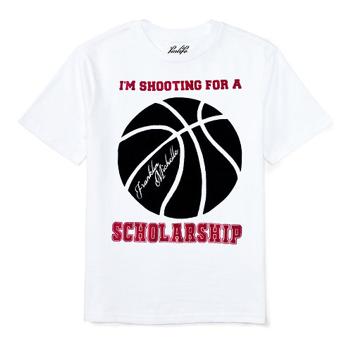 Cotton Scholarship Tee