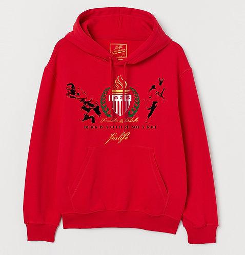 Custom Olympic Cotton Hoodie