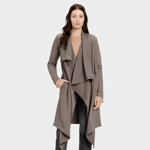 UGG | Janni Fleece Blanket Cardigan