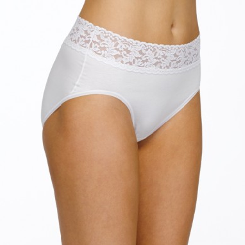 Hanky Panky | Organic Cotton French Brief