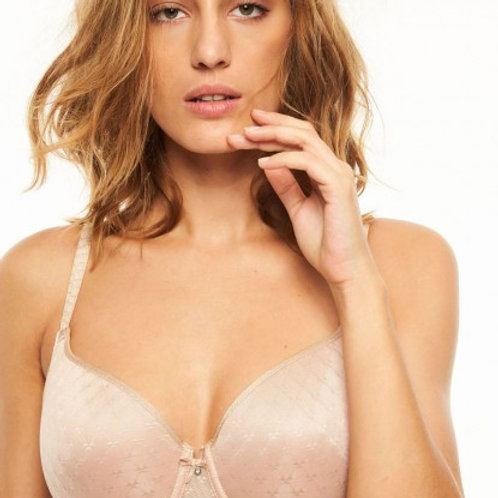 Chantelle | Courcelles Convertible Lightweight Smooth Bra