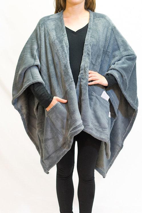 Granite Grey Wish Wrap®