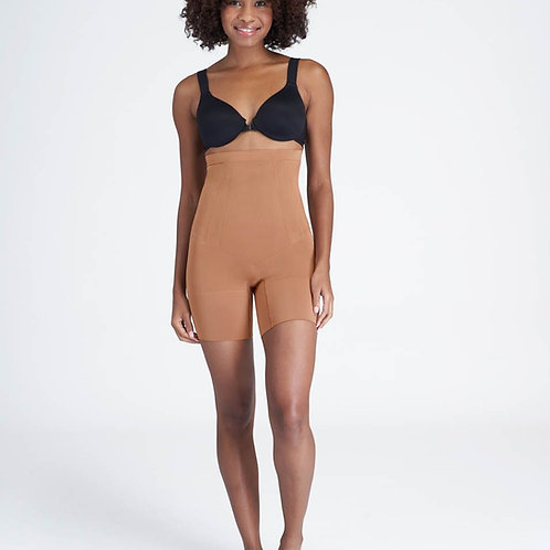 SPANX | OnCore High-Waisted Mid-Thigh Short