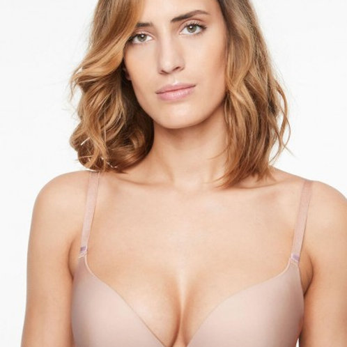 Chantelle | Absolute Invisible Smooth Push Up