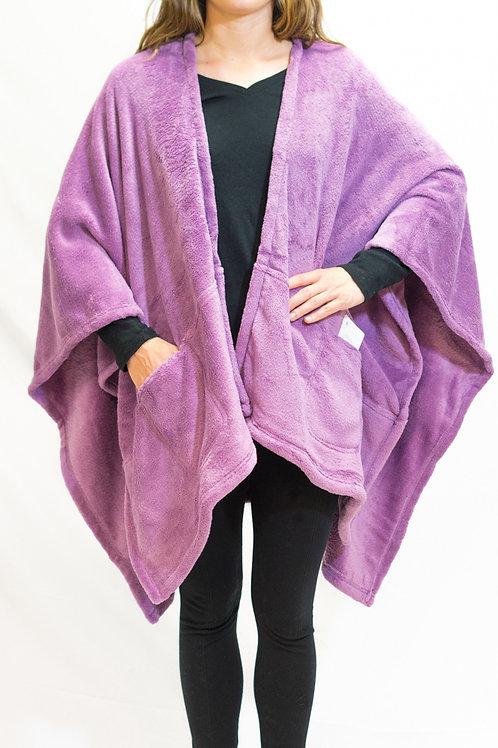 Hyacinth Purple Wish Wrap®