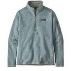 Women's Patagonia Better Sweater® 1/4-Zip Fleece