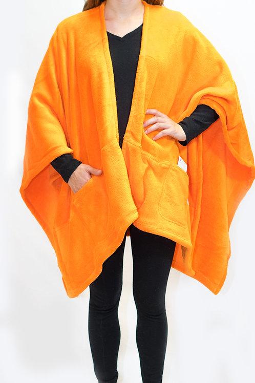Wildflower Orange Wish Wrap®