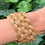 Thumbnail: Magnetic Closure Bracelet
