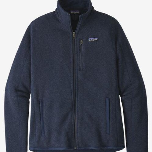 Mens Better Sweater Fleece Jacket