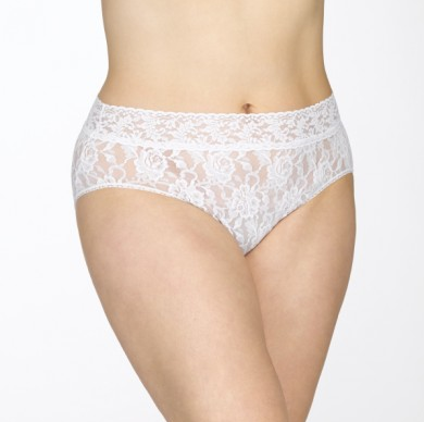9b212219595 Hanky Panky | Signature Lace Plus French Brief