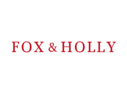 Fox Holly logo
