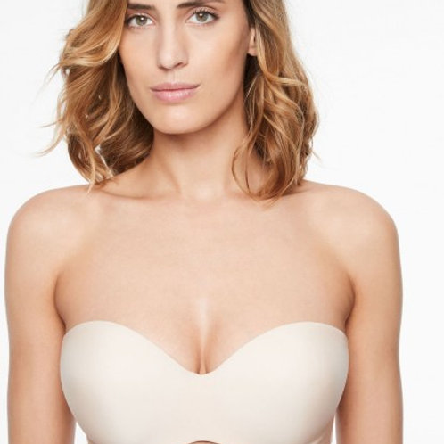 Chantelle | Absolute Invisible Smooth Strapless