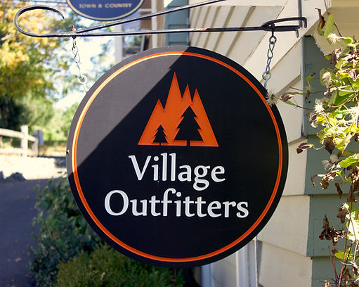 Village Outfitters