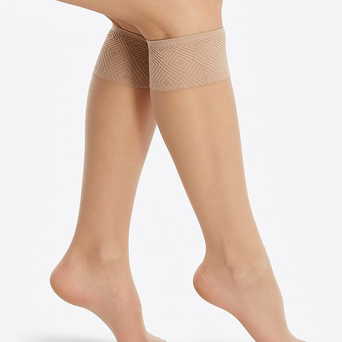SPANX | Sheer Hi-Knee Socks - Two Pack!