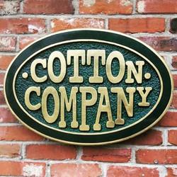 Cotton Company