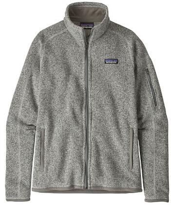 Men's Patagonia Better Sweater Jacket