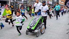 10 Miles de Charleroi x Alternative 21 - édition 2020