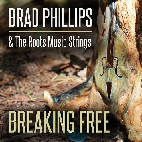 Breaking Free CD