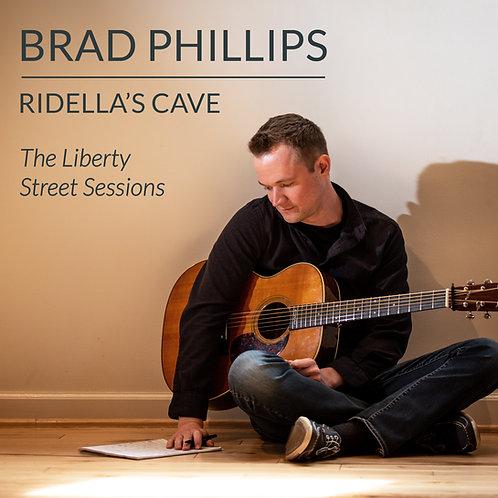 Ridella's Cave CD