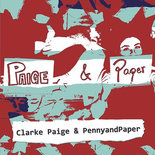 Paige & Paper