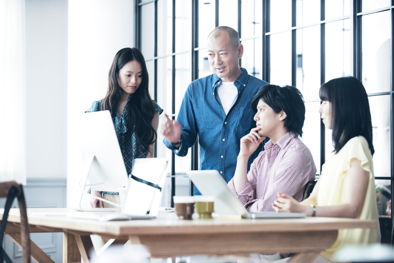 Online Business Consultation