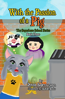 With the Passion of a Pig