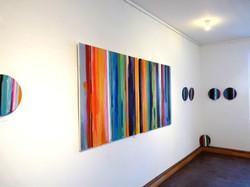 Ausstellungsansicht: SPCTR