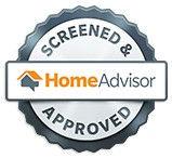 Home Advisor Seal