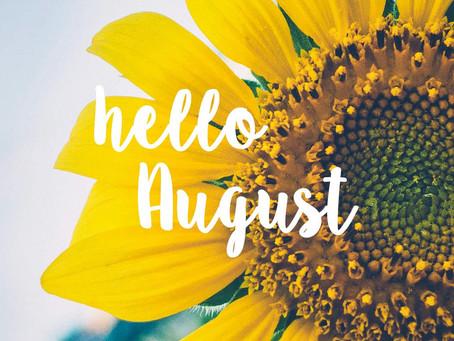 Closed Aug 13 -16