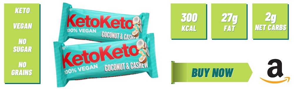 Quick Fix for Keto Hunger