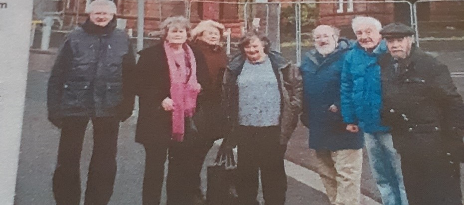 Introducing the Ayr Station Hotel Community Action Group