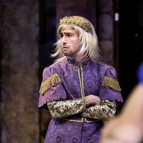 Prince Orlando