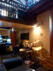 part of my barn studio