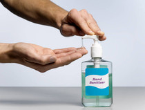 5 BENEFITS OF HAND SANITIZER