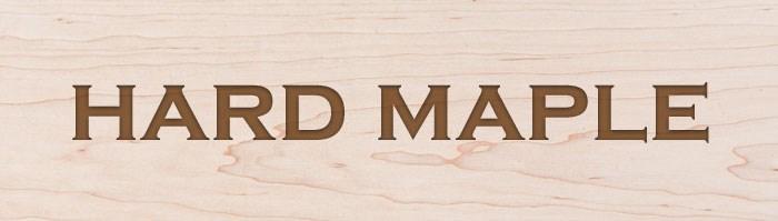 Hard-Maple