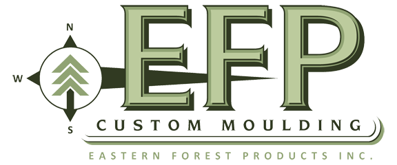 eastern forest products custom mouldings