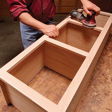eastern forest products custom mouldings cabinets and frames
