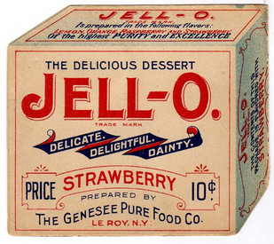 There is Always Room for Jell-O